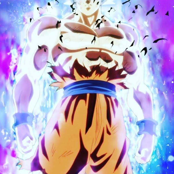 Dragon Ball Super Capitulo 129 Goku Ultra Instinto Forma Final Vs
